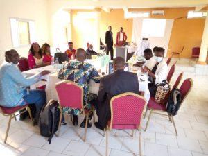 Séminaire doctoral des étudiants camerounais de DPHU du 19 juin 2021 (1)