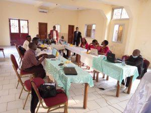 Séminaire doctoral des étudiants camerounais de DPHU du 19 juin 2021 (13)