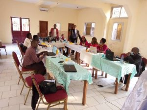 Séminaire doctoral des étudiants camerounais de DPHU du 19 juin 2021 (16)
