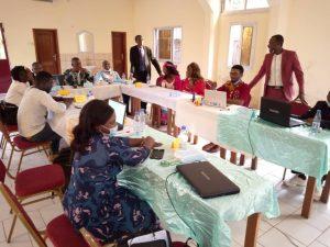 Séminaire doctoral des étudiants camerounais de DPHU du 19 juin 2021 (3)
