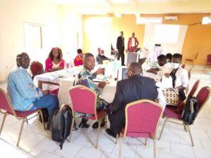 Séminaire doctoral des étudiants camerounais de DPHU du 19 juin 2021 (4)