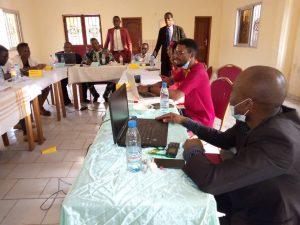 Séminaire doctoral des étudiants camerounais de DPHU du 19 juin 2021 (5)