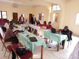 Séminaire doctoral des étudiants camerounais de DPHU du 19 juin 2021 (6)