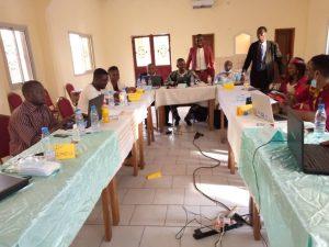 Séminaire doctoral des étudiants camerounais de DPHU du 19 juin 2021 (7)