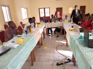 Séminaire doctoral des étudiants camerounais de DPHU du 19 juin 2021 (9)